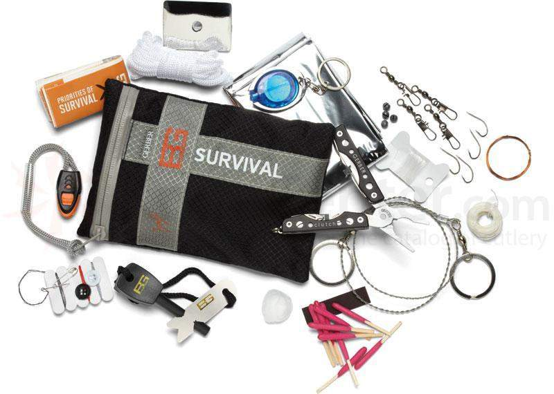 First Aid & Survival