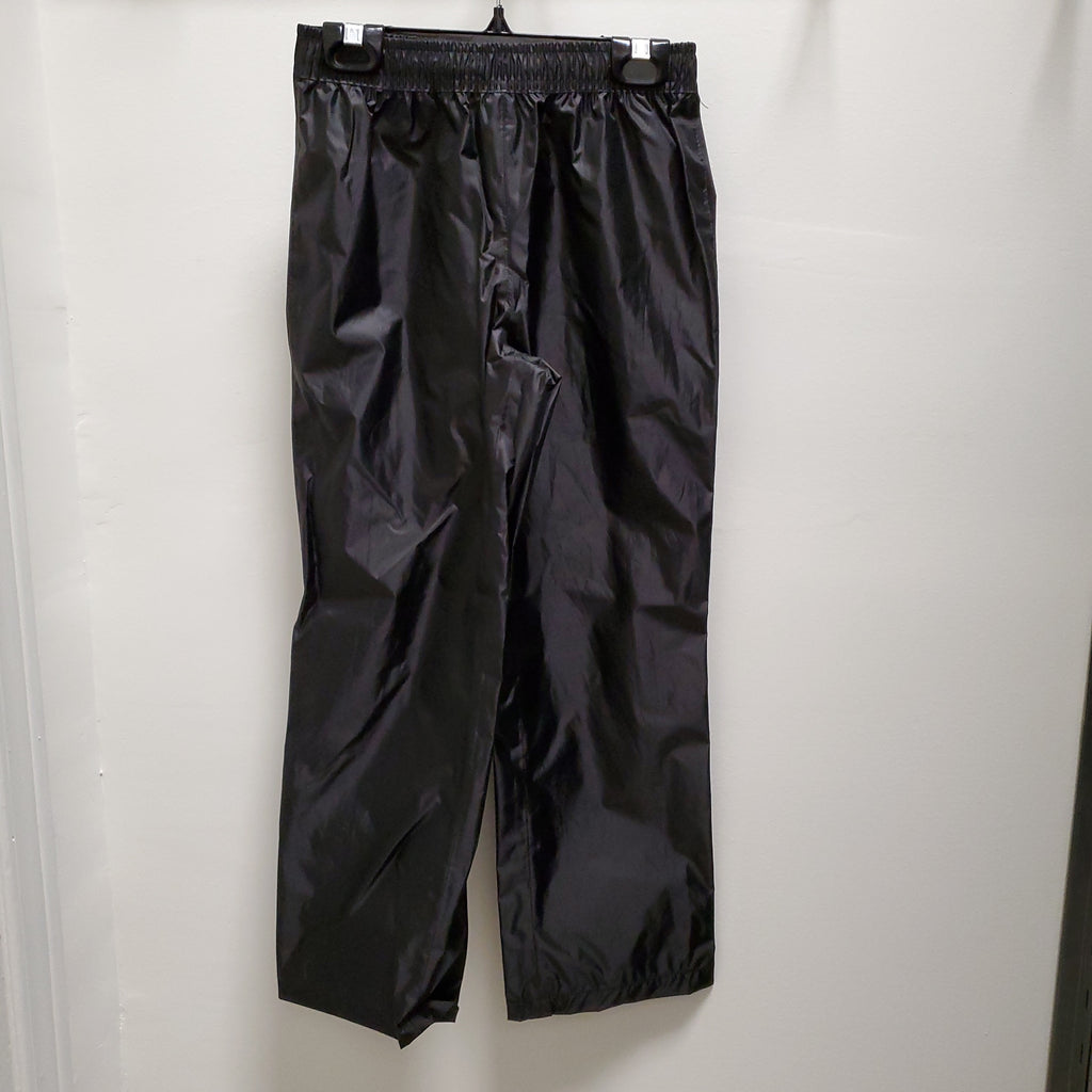 Vertical Junior Rain Pants