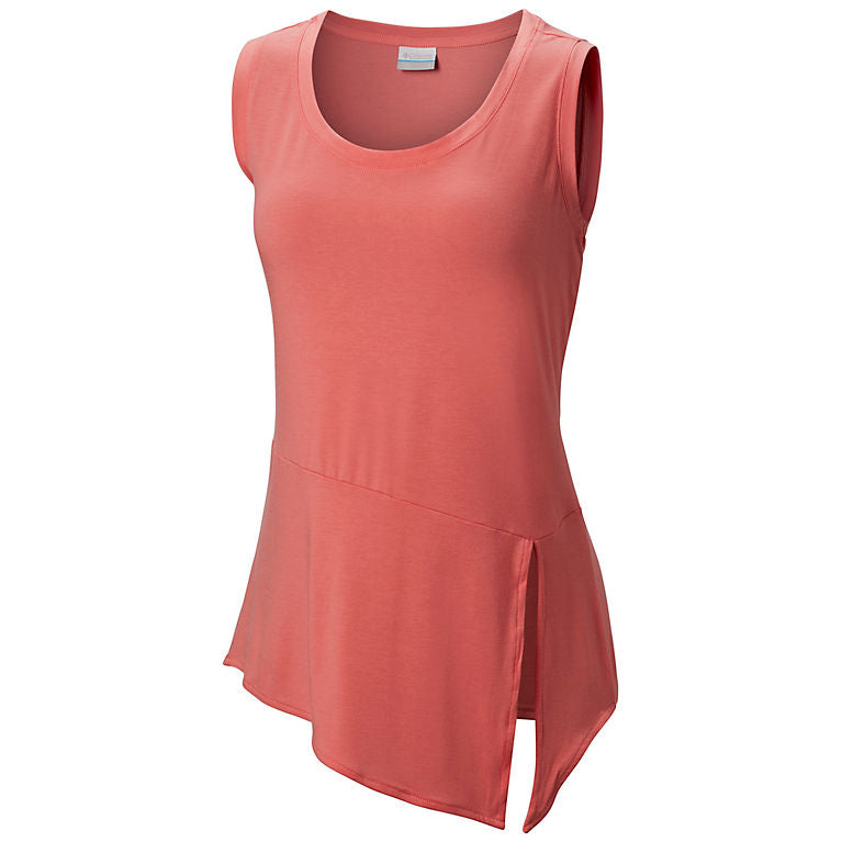 Columbia Women's Take It Easy™ Tie Tank - Great Escape Outfitters