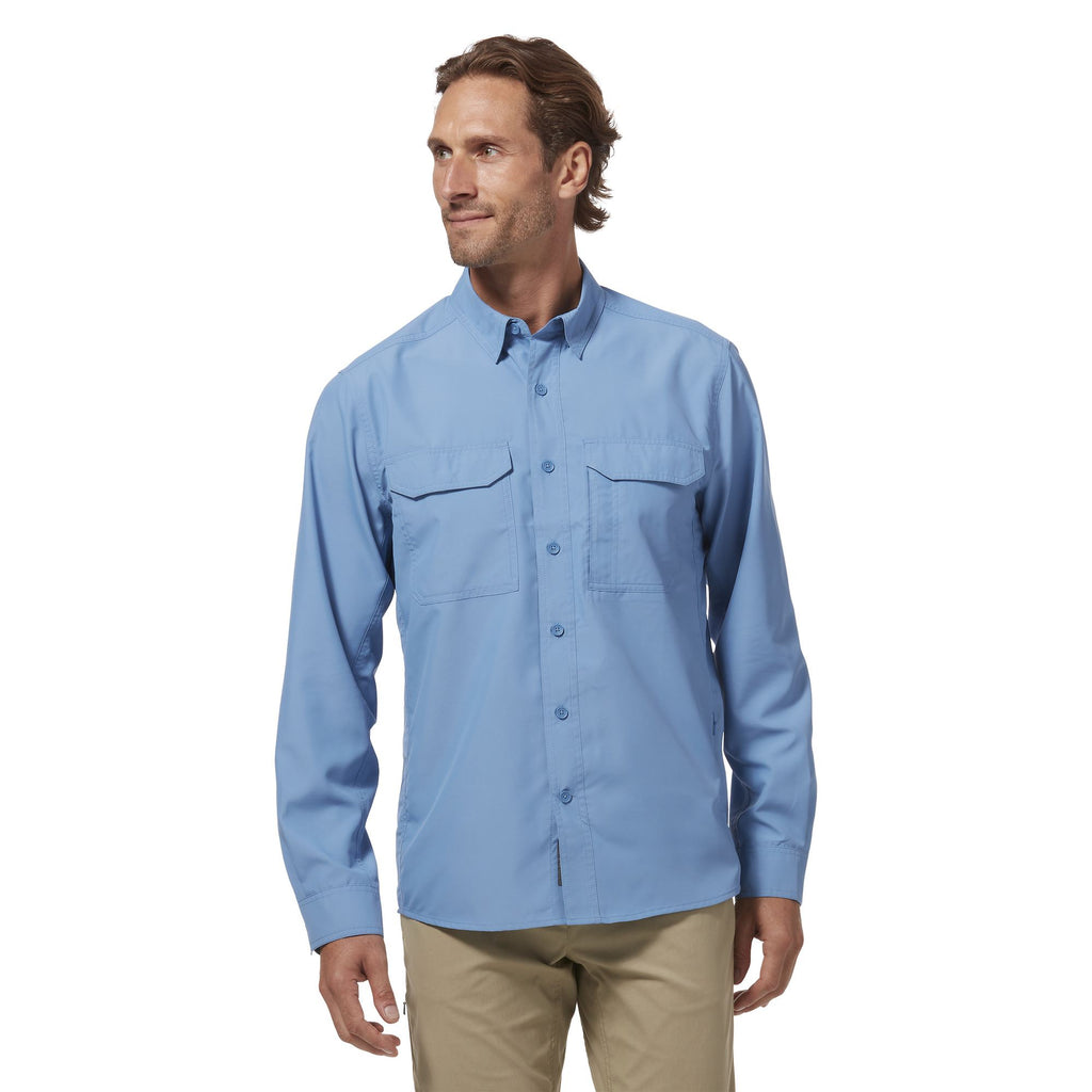 Royal Robbins Men's Global Expedition II Long Sleeve
