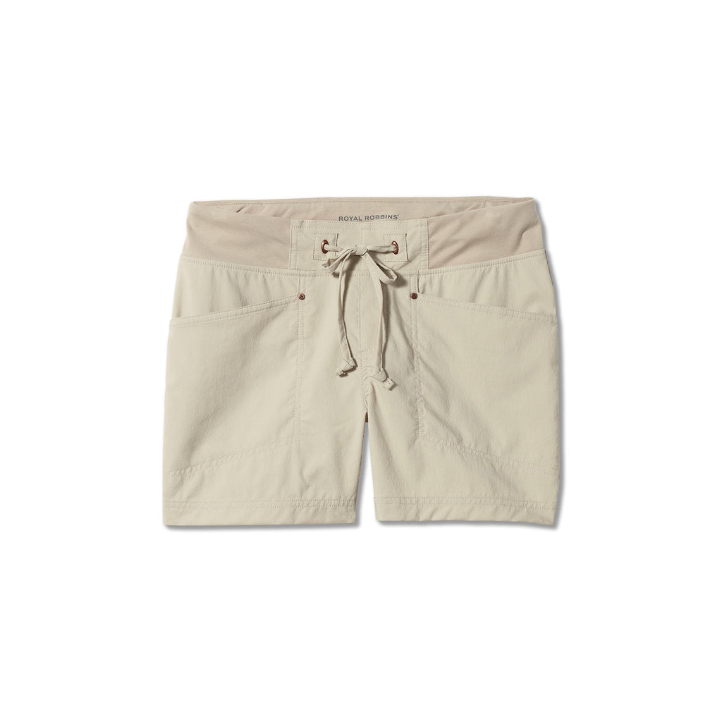 Royal Robbins Women's Jammer Short