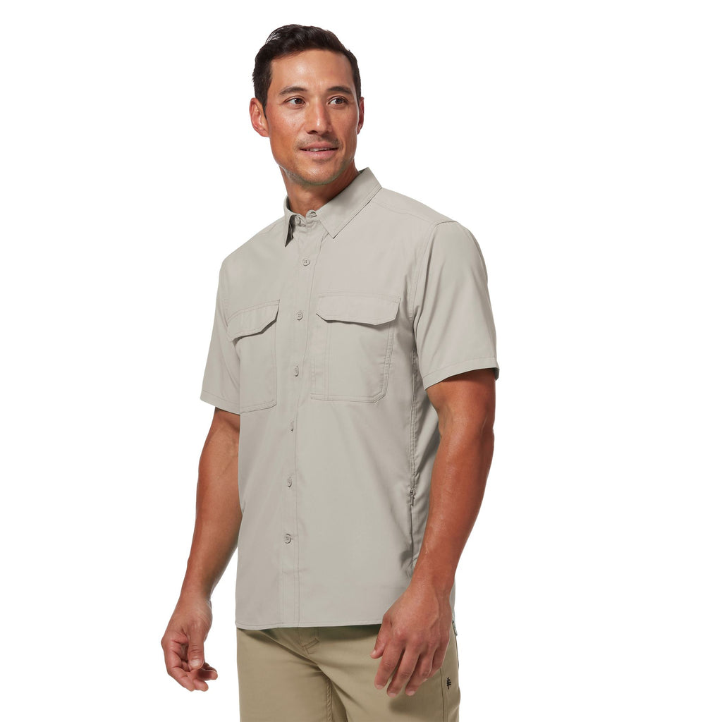 Royal Robbins Men's Global Expedition II Short Sleeve
