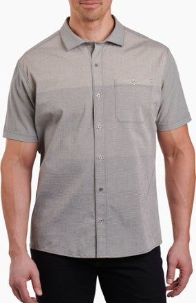 Kuhl Men's Ombre Shirt
