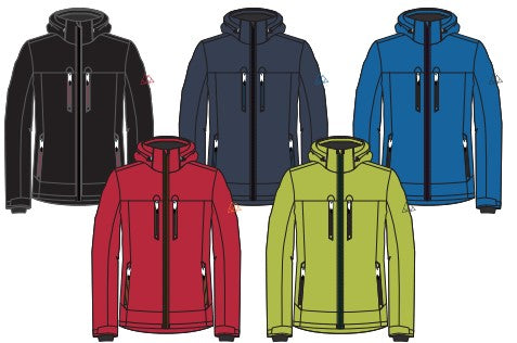 Vertical Men's Sun Peak Jacket