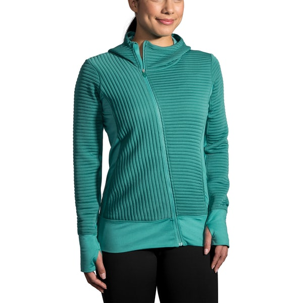 Brooks Women's Fly-By Hoodie