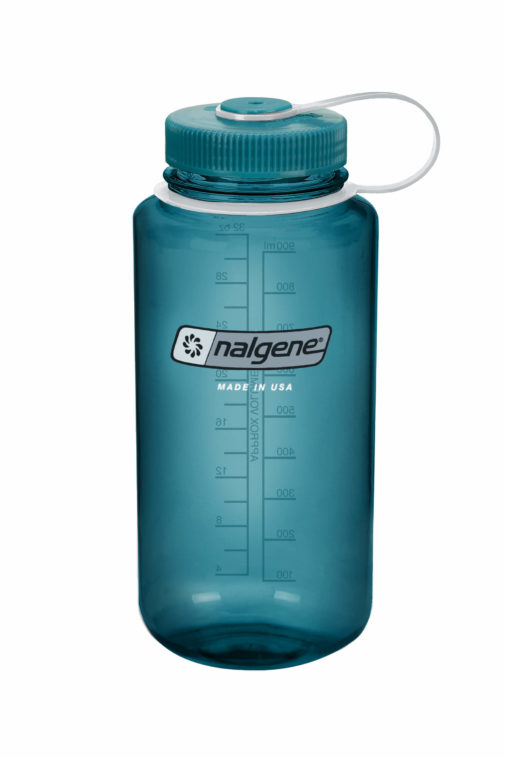 Nalgene 32oz Wide Mouth Tritan