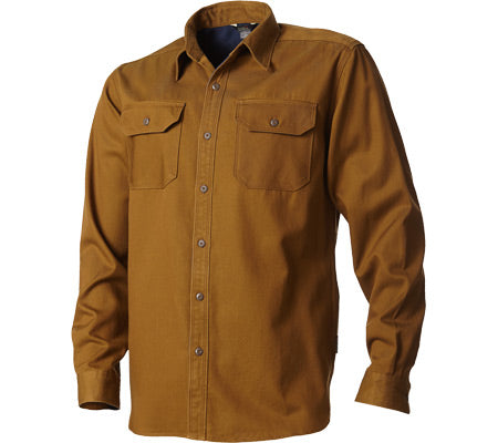 Royal Robbins Men's Tumbled Twill LS - Great Escape Outfitters