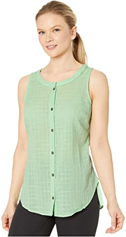 Columbia Women's Summer Ease™ Sleeveless Shirt - Great Escape Outfitters