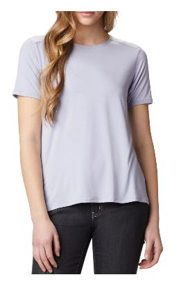 Columbia Women's Essential Elements™ Short Sleeve Shirt