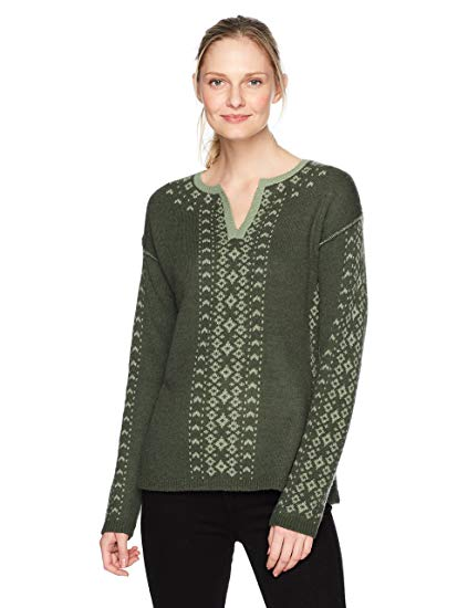 Royal Robbins Women's Autumn Pine Pullover - Great Escape Outfitters