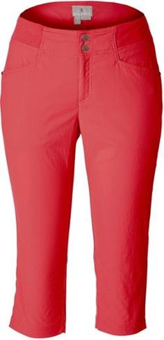 Royal Robbins Women's Jammer II Capri - Great Escape Outfitters