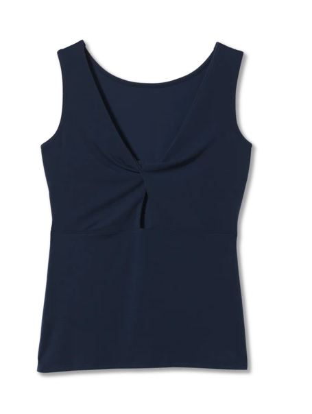 Royal Robbins Women's Essential Tencel Twist Tank - Great Escape Outfitters