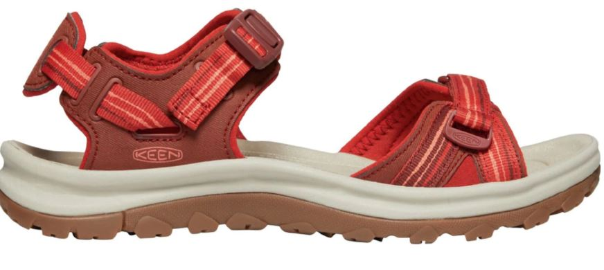 Keen Women's Terradora II Open Toe Sandal - Great Escape Outfitters