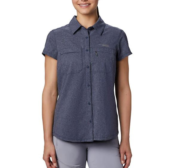 Columbia Women's Irico™ Short Sleeve Shirt - Great Escape Outfitters