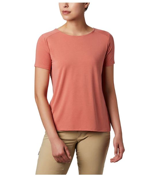 Columbia Women's Essential Elements™ Short Sleeve Shirt - Great Escape Outfitters