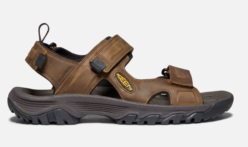 Keen Men's Targhee III Open Toe Sandal - Great Escape Outfitters