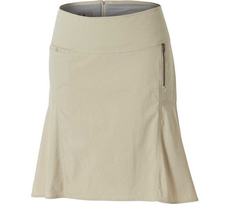 Royal Robbins Women's Discovery Strider Skirt - Great Escape Outfitters