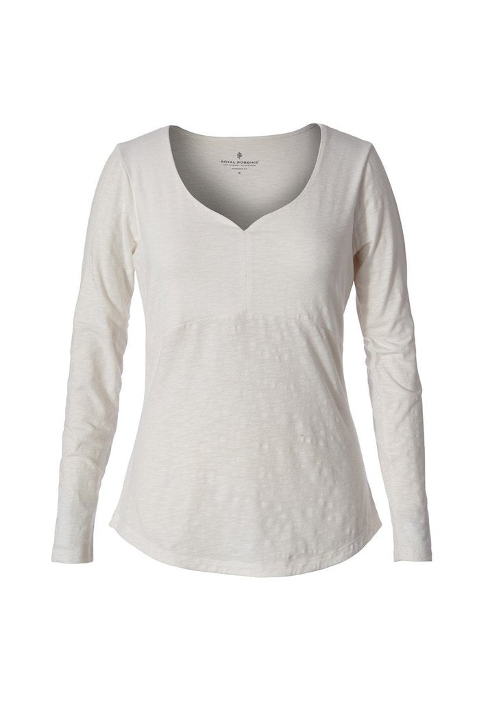Royal Robbins Women's Yosemite Long Sleeve - Great Escape Outfitters