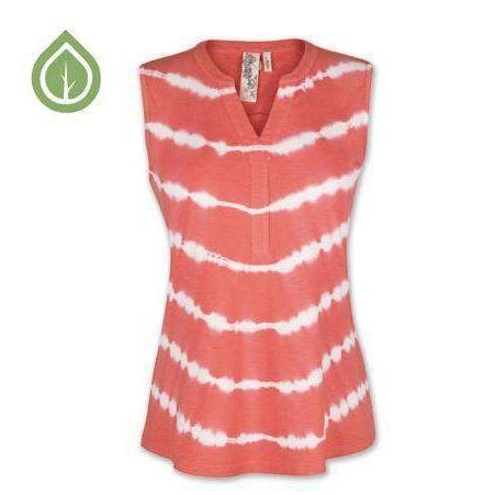 Aventura Women's Fiji Tie Dye Tank - Great Escape Outfitters