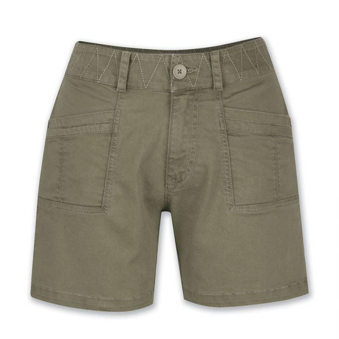 Aventura Women's Mesena Short-Great Escape Outfitters
