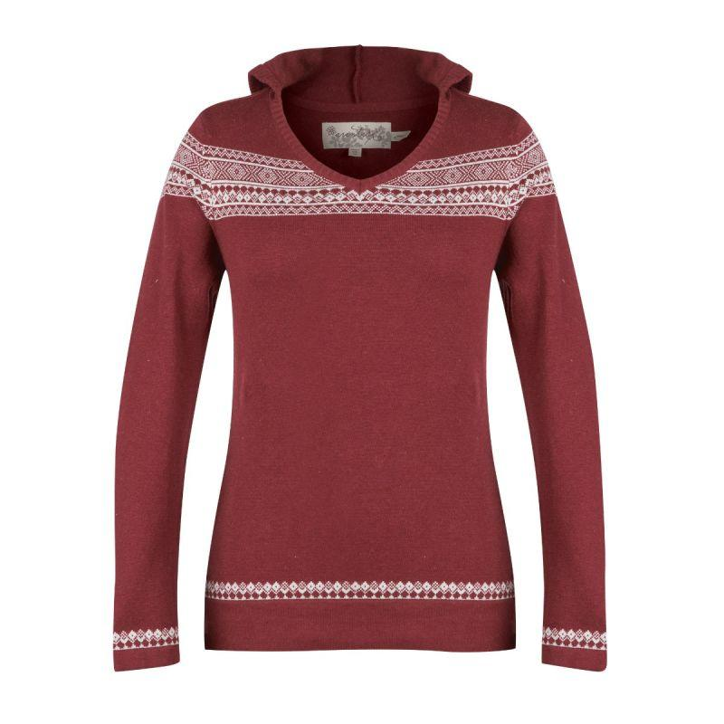 Aventura Women's Sophia Sweater - Great Escape Outfitters