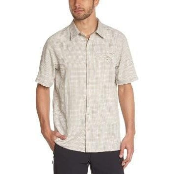 Columbia Men's Declination Trail II Short Sleeve Shirt - Great Escape Outfitters