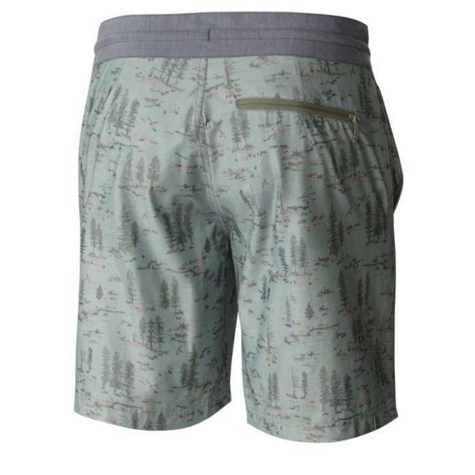 Columbia Men's Hybrid Falls™ Water Short - Great Escape Outfitters
