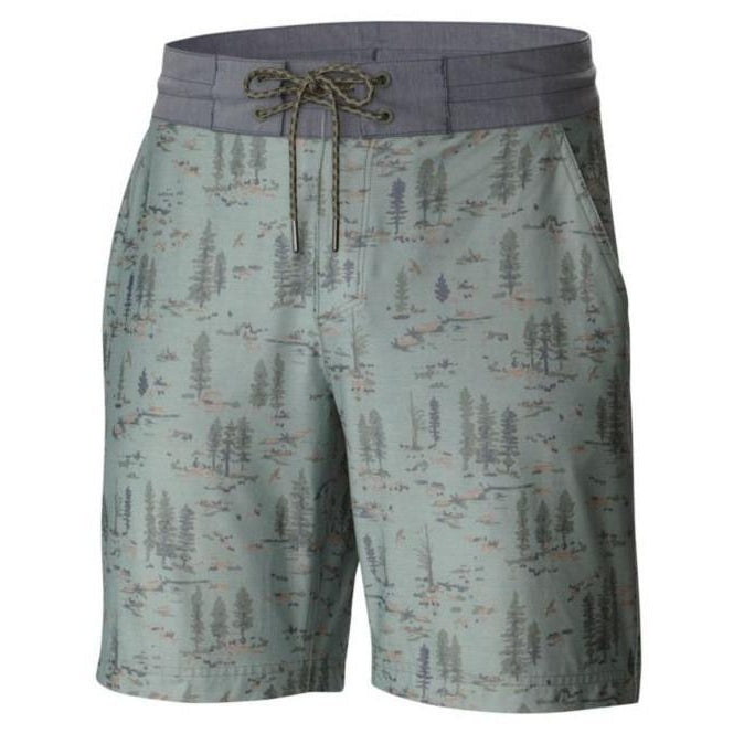 Columbia Men's Hybrid Falls™ Water Short-Great Escape Outfitters