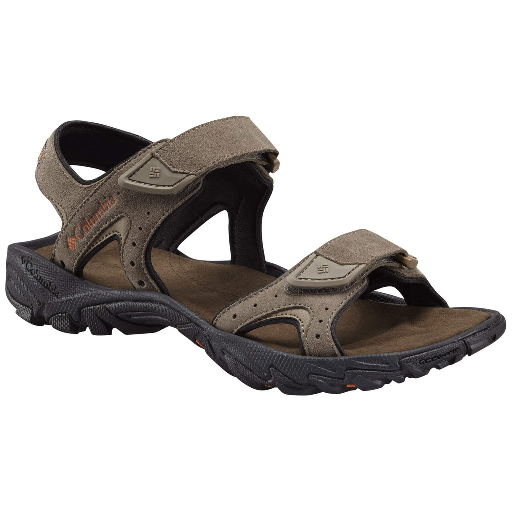 Columbia Men's Santiam 2 Strap Sandal-Great Escape Outfitters