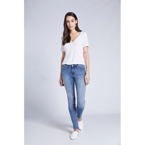 Dish by Duer Women's Adaptive Denim Cortez Skinny - Great Escape Outfitters