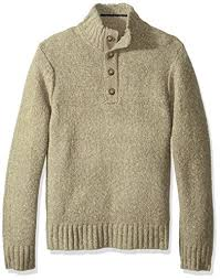 Royal Robbins Men's Sequoia Button Mock - Great Escape Outfitters