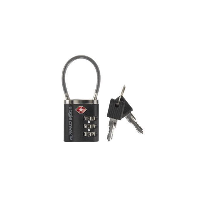 Eagle Creek Cable TSA Lock® - Great Escape Outfitters