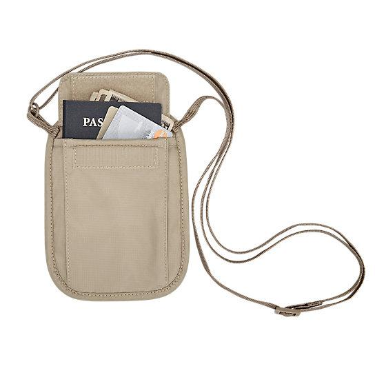 Eagle Creek RFID Blocker Neck Wallet-Great Escape Outfitters