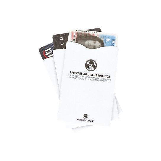 Eagle Creek RFID Blocker Sleeves-Great Escape Outfitters