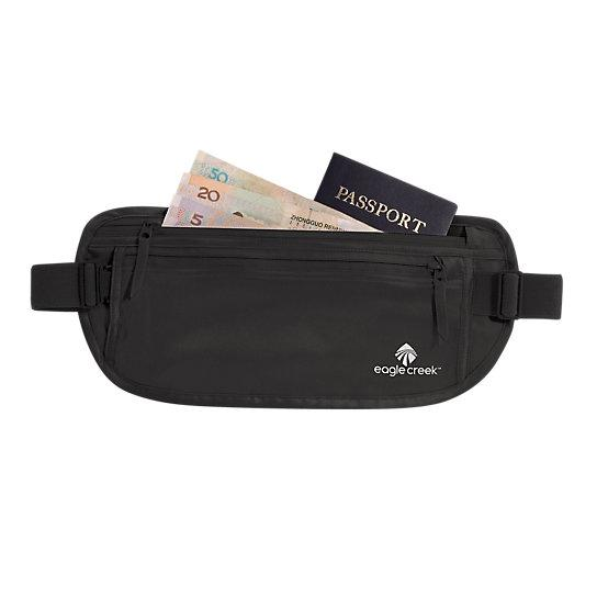 Eagle Creek Silk Undercover Money Belt-Great Escape Outfitters