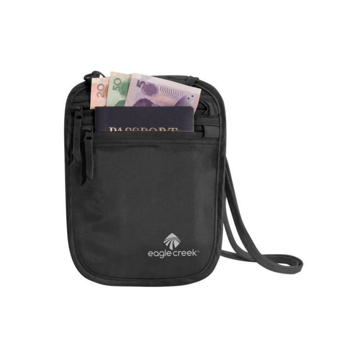 Eagle Creek Silk Undercover™ Neck Wallet-Great Escape Outfitters