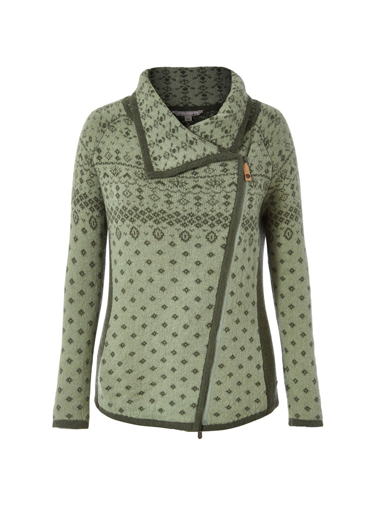 Royal Robbins Autumn Pine Sweater - Great Escape Outfitters