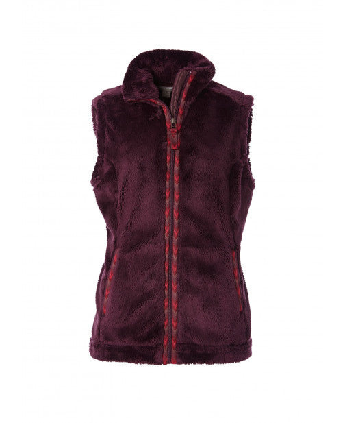 Royal Robbins Women's Samoyed Vest - Great Escape Outfitters