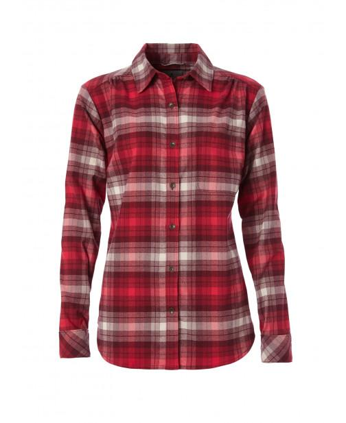 Royal Robbins Women's Merinolux Flannel