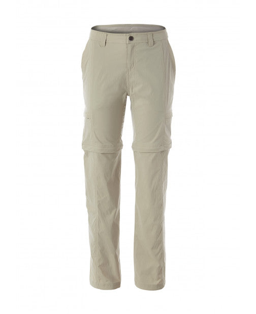 Royal Robbins Women's Discovery Zip N Go Pants - Great Escape Outfitters