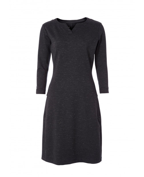 Royal Robbins Women's Geneva Ponte Dress - Great Escape Outfitters