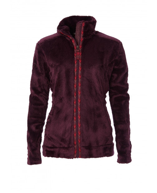 Royal Robbins Women's Samoyed Jacket - Great Escape Outfitters