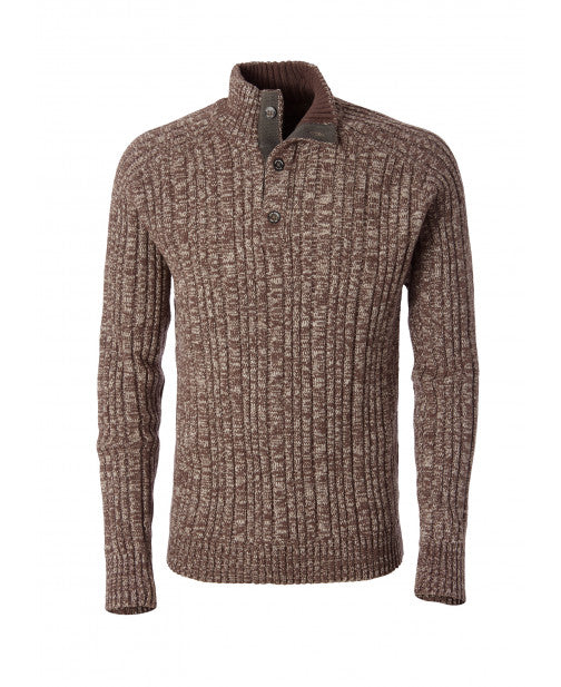 Royal Robbins Men's Oban Button Mock - Great Escape Outfitters