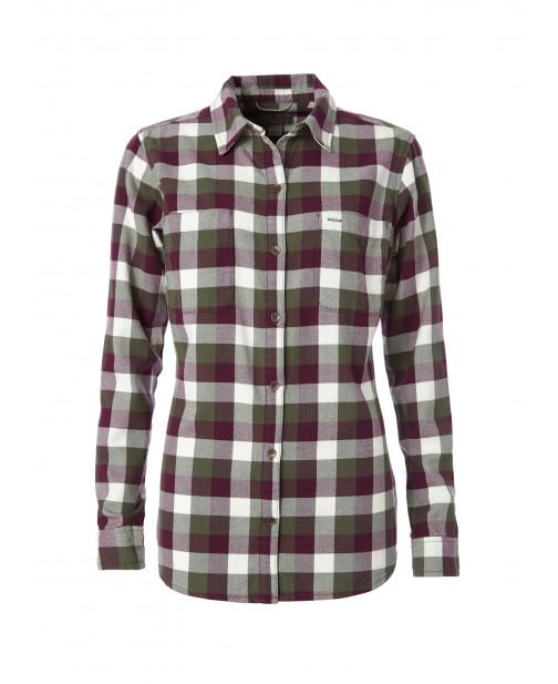 Royal Robbins Women's Lieback Flannel L/S