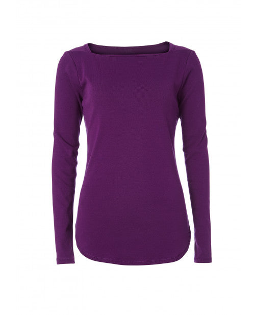 Royal Robbins Women's Kickback Square Neck - Great Escape Outfitters