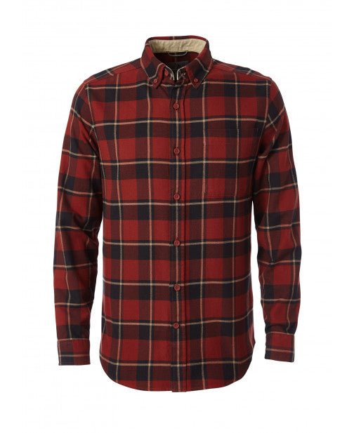 Royal Robbins Men's Lieback Flannel LS - Great Escape Outfitters