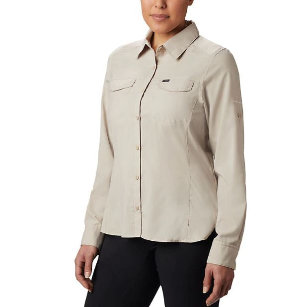 Columbia Women's Silver Ridge™ Lite Long Sleeve - Great Escape Outfitters