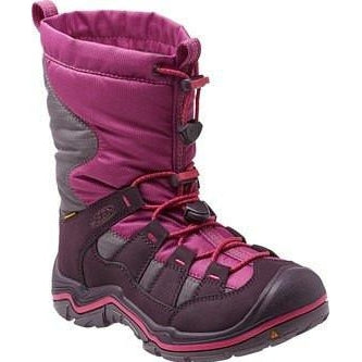 Keen Kids' Winterport Winter Boot - Great Escape Outfitters
