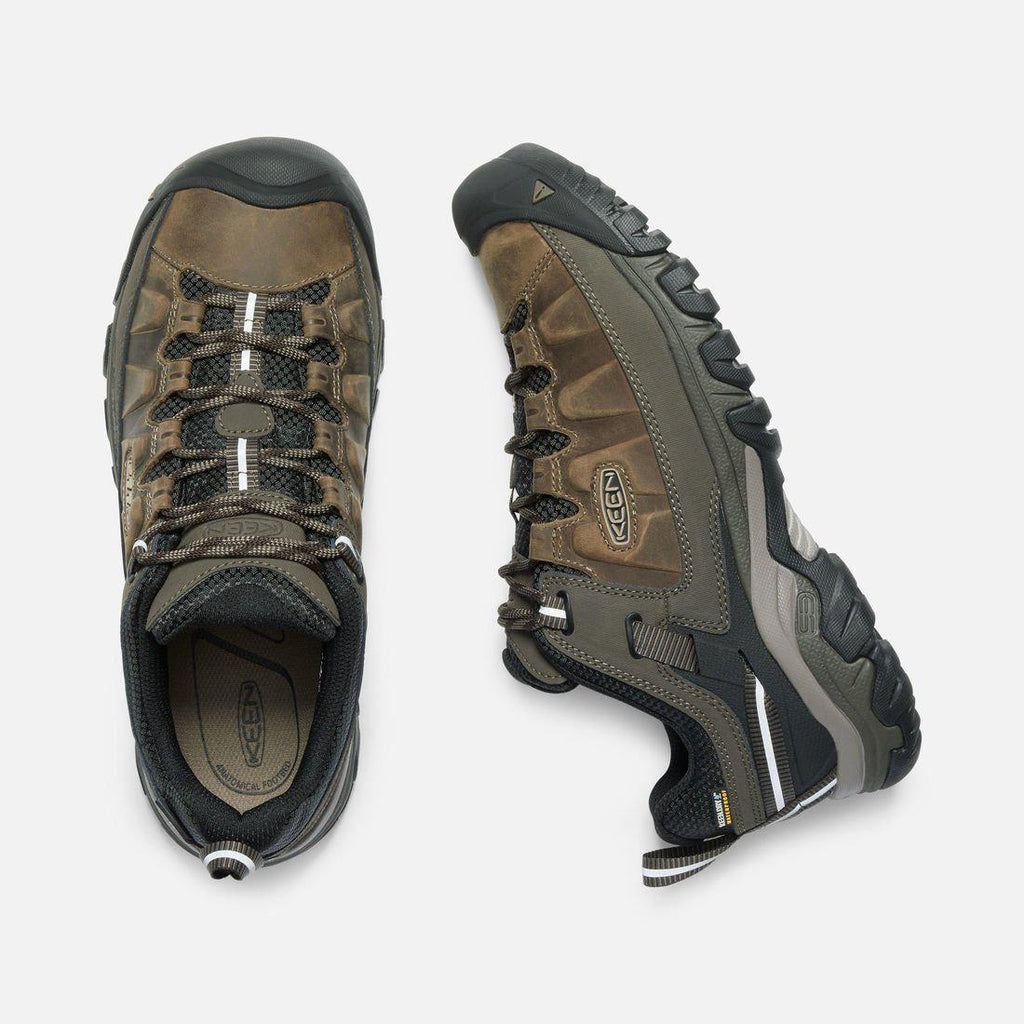 Keen Men's Targhee III WP - Great Escape Outfitters