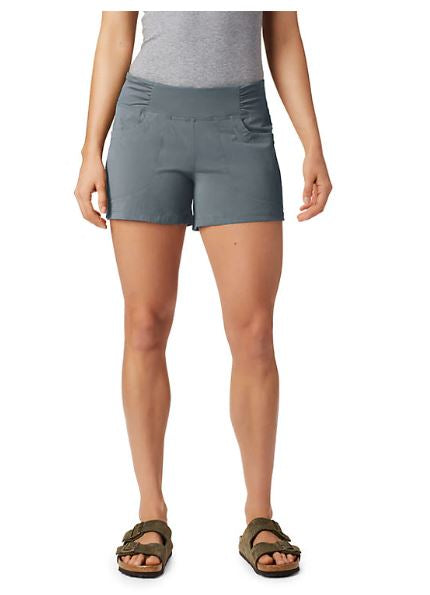 Mountain Hard Wear Women's Dynama™ Short - Great Escape Outfitters